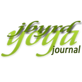 Jbyrd Yoga Journal